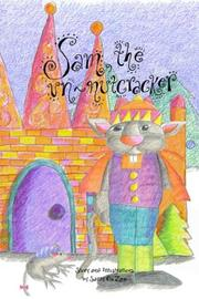 Cover of: Sam, the un-nutcracker