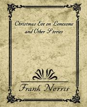 Cover of: Christmas Eve on Lonesome - Hell Fer Sartain and Other Stories