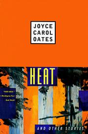 Cover of: Heat, and other stories