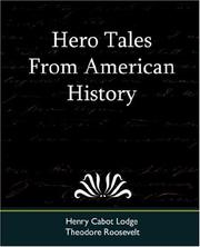 Cover of: Hero Tales From American History