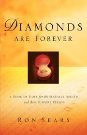 Cover of: Diamonds Are Forever | Ron Sears