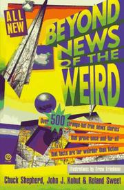 Cover of: Beyond news of the weird