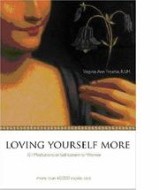 Cover of: Loving Yourself More | Virginia Ann Froehle