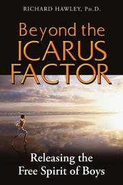 Cover of: Beyond the Icarus Factor | Hawley