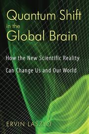 Cover of: Quantum Shift in the Global Brain