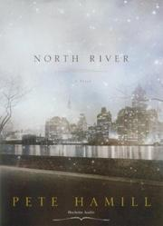 Cover of: North River | Peter Hamill