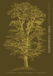 Cover of: Northwest Trees | Stephen Arno