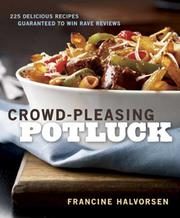 Cover of: Crowd-Pleasing Potluck