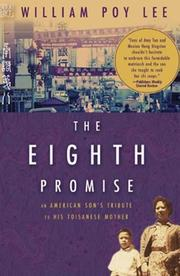 Cover of: The Eighth Promise | William Poy Lee