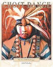 Cover of: Ghost Dance 2006 Calendar