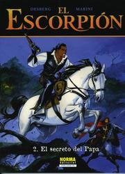 Cover of: El Escorpion vol. 2