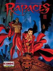 Cover of: Rapaces vol. 2/ Raptors vol. 2 (Extra Color)