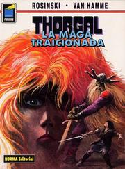 Cover of: Thorgal vol. 1