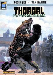 Cover of: Thorgal vol. 4