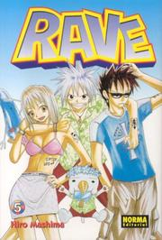 Cover of: Rave Master vol. 5