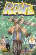 Cover of: Rave Master vol. 9