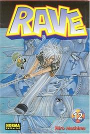 Cover of: Rave Master vol. 12