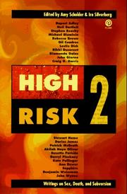 Cover of: High Risk 2 |