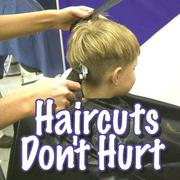 Cover of: Haircuts Don