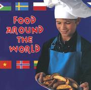 Cover of: Food Around the World (Learning Languages)