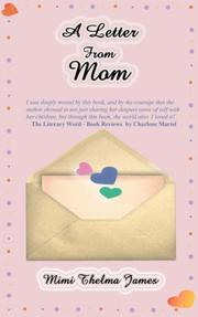 Cover of: A Letter From Mom | Mimi, Thelma James