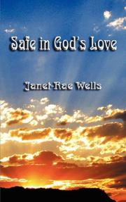 Cover of: Safe in God