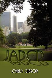 Cover of: Jaded | Carla Gibson