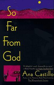 Cover of: So Far from God