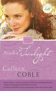 Cover of: Alaska Twilight | Colleen Coble