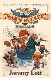 Cover of: The Warm Bucket Brigade