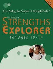StrengthsExplorer For Ages 10 to 14 by Gallup Youth Development Specialists