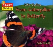 Cover of: From Caterpillar to Butterfly (QEB Start Talking) | Sally Hewitt