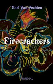 Cover of: Firecrackers