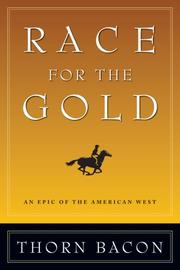 Cover of: Race for the Gold