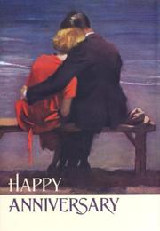 Cover of: Happy Anniversary