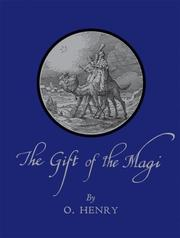 Cover of: The Gift of the Magi