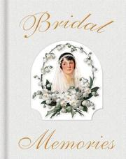 Cover of: A Bride