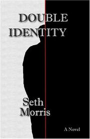 Cover of: Double Identity | Seth Morris