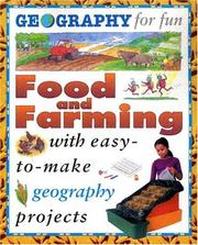 Cover of: Food and Farming (Geography for Fun) | Pam Robson