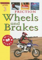 Cover of: Friction