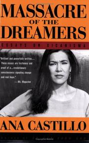 Cover of: Massacre of the dreamers