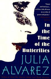 In the time of the butterflies (1995 edition) | Open Library