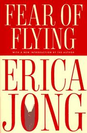 Fear of Flying by Jong, Erica.