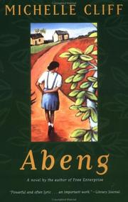 Cover of: Abeng | Michelle Cliff