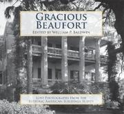 Cover of: Gracious Beaufort