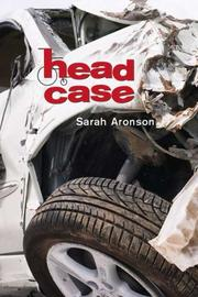 Cover of: Head Case | Sarah Aronson