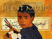 Cover of: Silent Music | James Rumford
