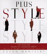 Cover of: Plus style