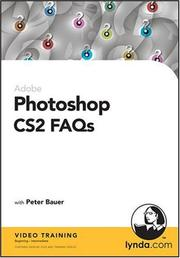 Cover of: Photoshop CS2 FAQs
