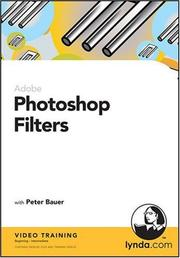 Cover of: Photoshop Filters